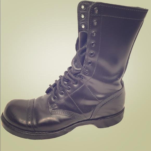 4d5d6852044 Corcoran Shoes   1500s Original Leather Jump Boots   Poshmark
